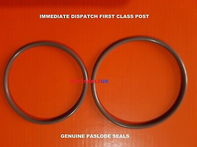 Paslode Im350 Nailer Top And Bottom O-Rings 403992 And 404482 Genuine Parts