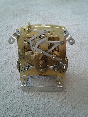 smiths clock mechenisum spares or repairs