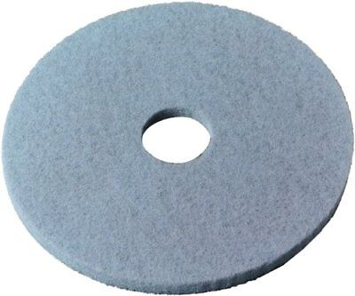 "3M Aqua Burnish Pad 3100, 20"" Floor Care Pad (Case of 5)"