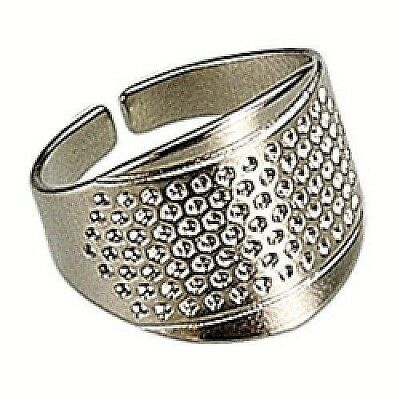 Metal Thimble (Ring Style)      5X   SNG-032