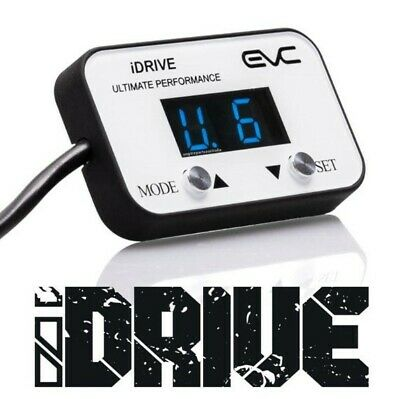 iDRIVE THROTTLE CONTROLLER FITS JEEP GRAND CHEROKEE WK2 2011-ON