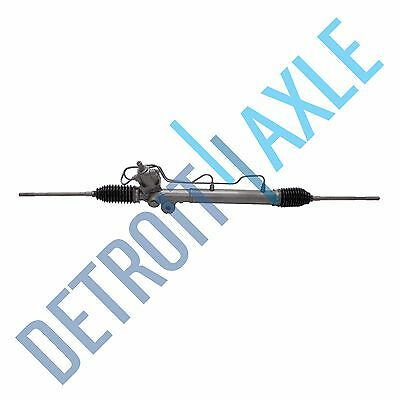 Power Steering Rack and Pinion Assembly fits Nissan 02-06 Altima & 04-08 Maxima