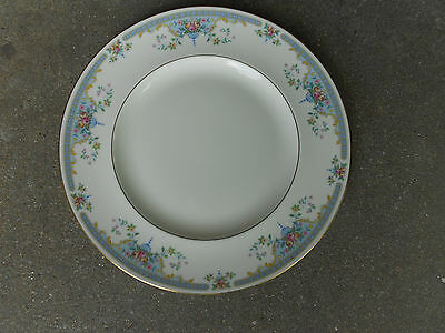 "1981 Royal Doulton JULIET 10.5"" Dinner Plate The Romance Collection H 5077"
