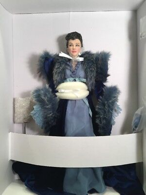 """Tonner 16"""" Scarlett  O'Hara-""""Heartbroken"""" -NRFB -LE300- GONE WITH THE WIND"""