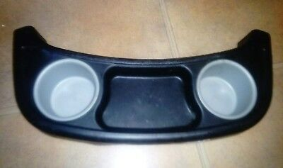 Graco tray / cup holder