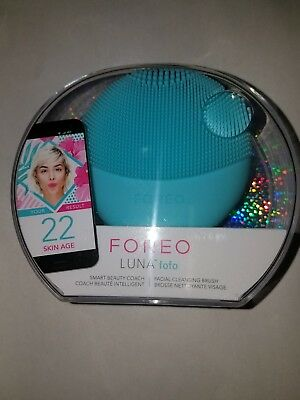 Foreo Luna fofo mint color $89