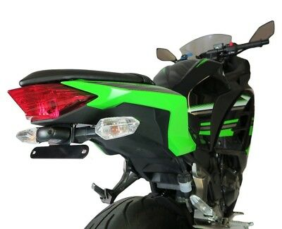 Kawasaki Ninja 300 / Z300 Fender Eliminator 2013-17 Tail Tidy