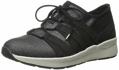 Easy Spirit Womens Illuma Low Top Lace Up Walking Shoes