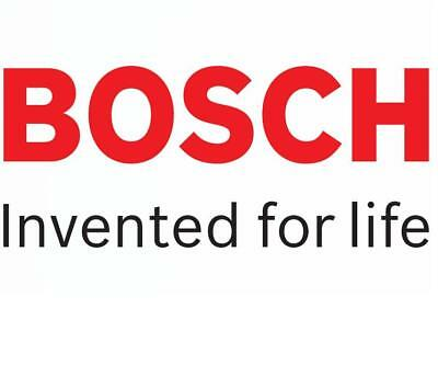 BOSCH Rubber Ring Fits AUDI VW SEAT 100 Avant 200 80 90 A6 Coupe 81-99 x2