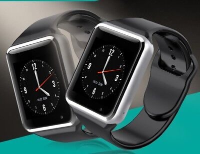 Smart Watch Reloj Inteligente  A1 para Android IOS Bluetooth Sim Smartwatch