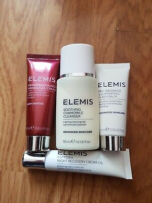 Elemis Selection Of Products