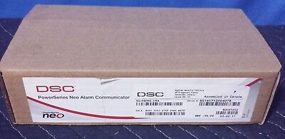DSC Digital Security Controls 3G2080RE-USA Cellular Alarm Communicator