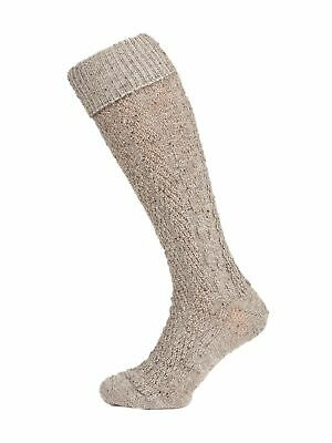 Stockerpoint Knee Socks 54061 Mocha