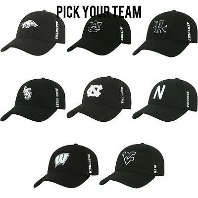 low priced 40221 6a7c3 Official NCAA One Fit Rocket Hat Cap by Top of the World