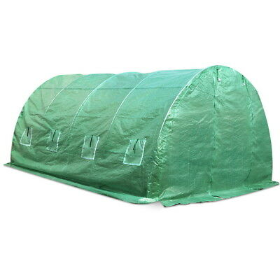 NEW All Weather Tunnel Greenhouse i.Life Outdoor - Accessories