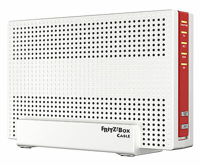 AVM Fritz Box6590 Cable Wlan-Router-Top Zustand