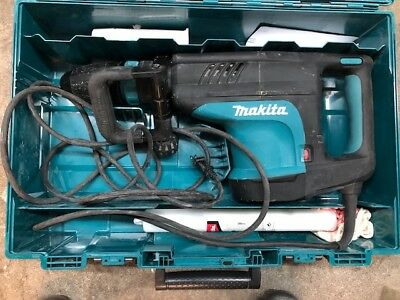 Makita HM1203C 20-Pound Variable Speed Corded SDS MAX Demolition Hammer