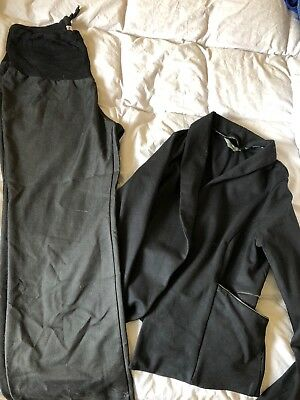 Maternity Work Clothes Size 12