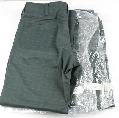 Wholesale Lot of New Men's Truth Soul Armour Caddy Shacks Pants + Free Shirt