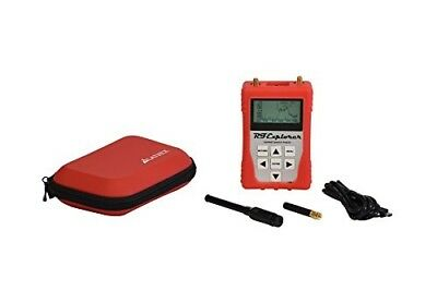 RF Explorer Handheld Spectrum Analyzer 3G Combo Includes Carrying Case and USB C