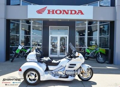Honda Gold Wing®