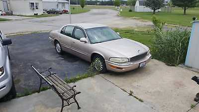 1999 Buick Other  1999 Buick Park Ave