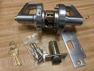Schlage Grade 1 ND Series Entrance / Office - ND50PD RHO 626 - Refurbished
