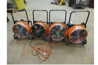 Tempest Vsx Power Blower Barely Used!