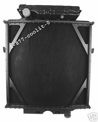 Peterbilt 357, 375 - 379 & 385 RADIATOR (NEW) RADPE102