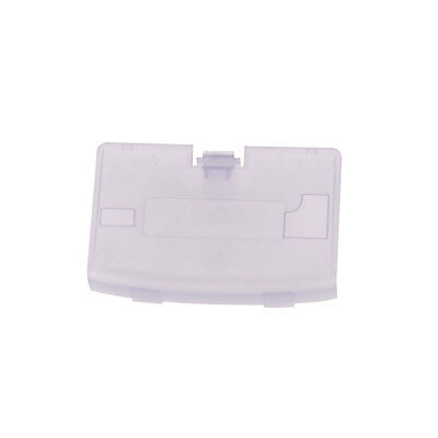 Replacement Battery Door ABS Cover Lid Cap For Gameboy Advance Game Console