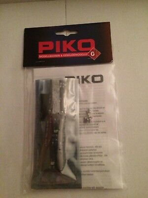 PIKO G Gauge 36136 Interior Lighting Kit for US Drovers Caboose New in Package!