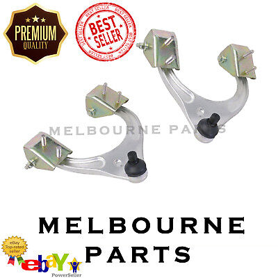 2 New Front Upper Control Arm for FORD Falcon FG G6E XR6 XR8 XT