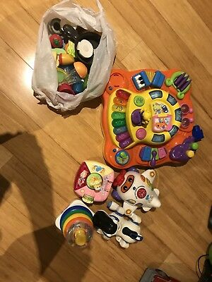 Toddler And Pre School Toys