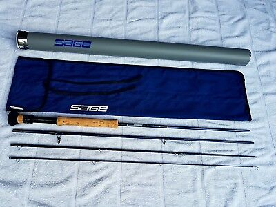 Sage Xi2 1090-4  10 weight saltwater fly rod