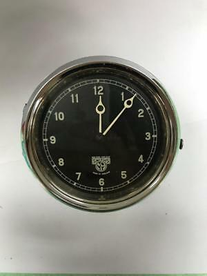 Vintage Smiths Car Clock - Complete But Not Working