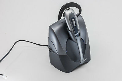 Plantronics CS60 DECT Wireless Convertable Office Headset