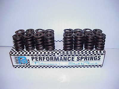 "NEW PSI Maxi-Life 1.620"" Roller Cam Valve Springs #560@1.250"""