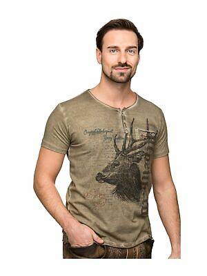 Stockerpoint T-Shirt South Wood