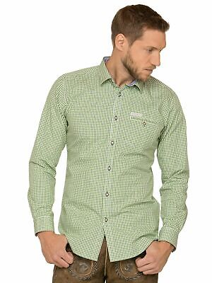 Stockerpoint Traditional Shirt Long Sleeve Modern Fit Dave4 Kiwi