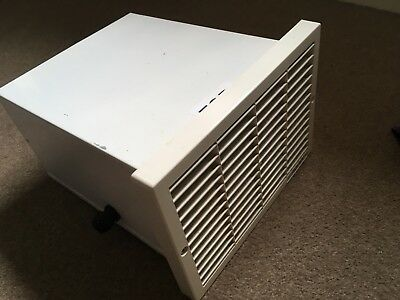 White Vent-Axia HR30W Heat Recovery Unit