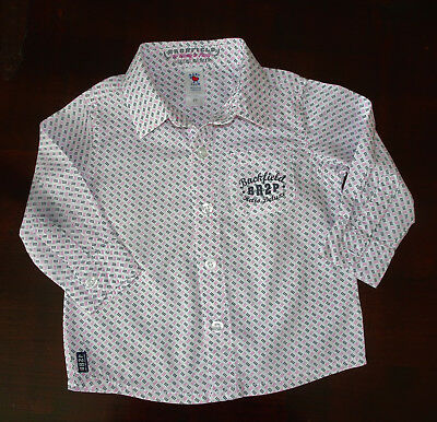 Chemise Baby Club by C&A - Etat neuf - Taille 9 mois