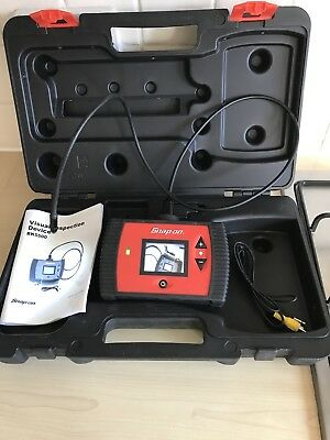 Snap On Inspection Camera Tool For Car Engines