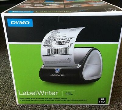 Dymo Labelwriter 4xl Thermal Label Printer 1755120 Epson Lw 600p Portable Label Bluetooth Printer 22536