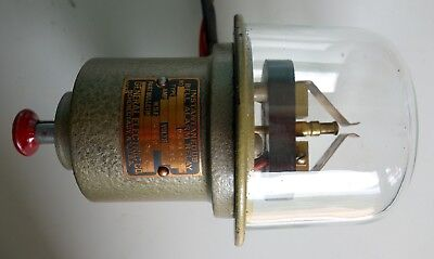 General Electric CO. Instantaneous Bell Alarm Relay Solenoid