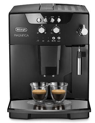 DeLonghi Magnifica Automatic Coffee Machine - ESAM 04110B