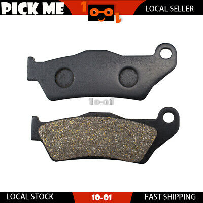 Motorcycle Rear Brake Pads for BMW R1150 GS 1998-2001 2002 2003 2004 2005 2006