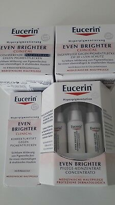 Eucerin even brighter set
