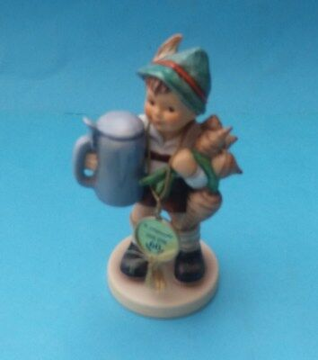 BOXED HUMMEL FOR FATHER FIGURINE - No. HUM 87
