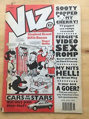Viz Comic Issue No. 58