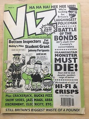 Viz Comic Issue No. 59